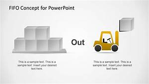 Fifo Powerpoint Template