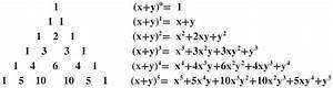 Diagonale Dreieck Berechnen : pascalsches dreieck und binomische formeln ~ Themetempest.com Abrechnung