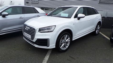 Audi Q2 Available From Stoke Audi Youtube