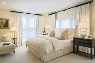 Jcpenney Short Bedroom Curtains by как применить белые шторы в интерьере
