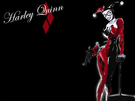 Harley Quinn Background Harley Quinn Quotes Wallpaper Quotesgram