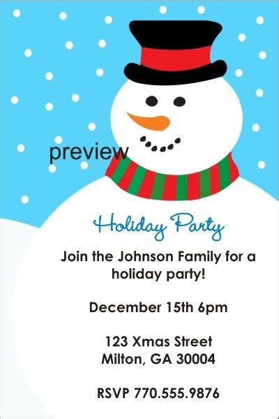 17 best images about christmas holiday party invitation ideas on pinterest shops birthday
