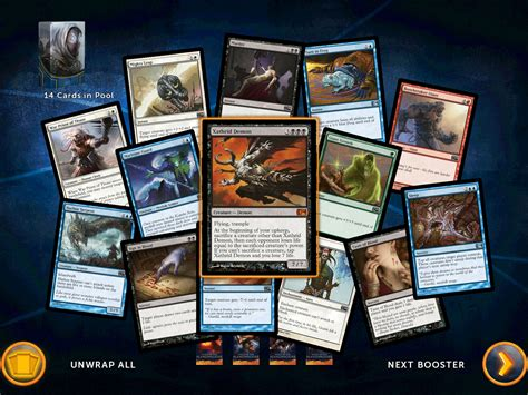 Magic Sliver Deck 2014 by Magic 2014 Brings Sealed Deck Play And Slivers Gaming Trend