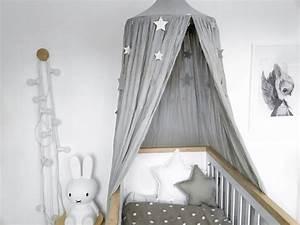 Ciel De Lit Bébé : le ciel de lit numero 74 joli place ~ Teatrodelosmanantiales.com Idées de Décoration