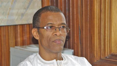Kadialy Gassama, proche de Alioune Ndoye : «Mamoudou Wane n'a jamais été agressé, mais il y a eu ...