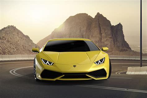 Fiche Technique Lamborghini Huracan  Lamborghini Huracan