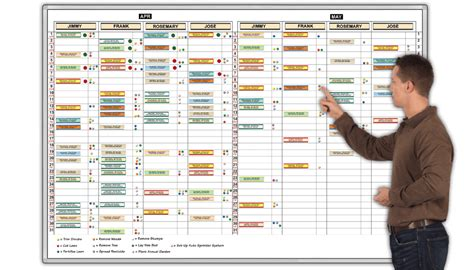 custom home plan magnetic landscapers 31 day crew schedule kit
