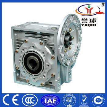 Electric Motor Reducer by Speed Reducer For Electric Motor Buy Worm Speed Reducer