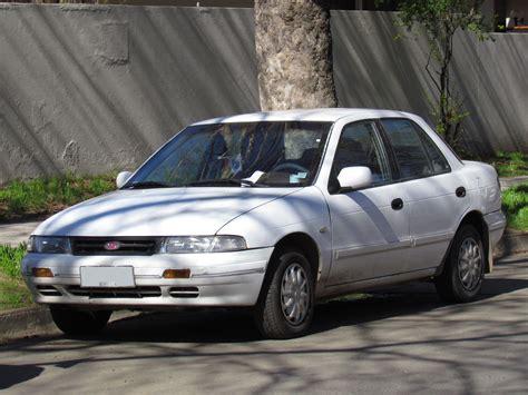 96 Kia Sephia by 기아 세피아 Wikiwand