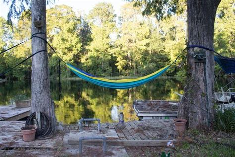 Hammock Cing Without Trees by The 5 Best Hammock Straps Hang Comfortably Arbor Explorer