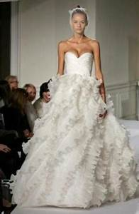 used wedding gown of the week bravobride With used designer wedding dresses