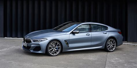 bmw  series gran coupe  handsome  spacious
