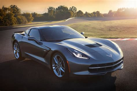 2014 Chevrolet Corvette Stingray C7 News, Info, Photos