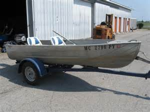 Aluminum Boats On Craigslist Photos