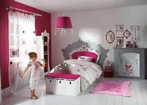 Deco Chambre Fille Princesse : tendances meubles enfant 2009 d co enfant chambre ~ Teatrodelosmanantiales.com Idées de Décoration