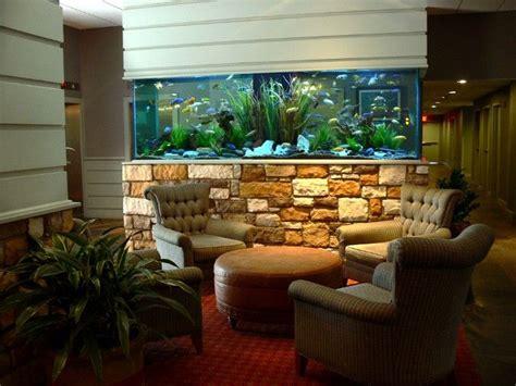 Home Aquarium Design Ideas by 30 Best Ideas About Home Aquarium Design On
