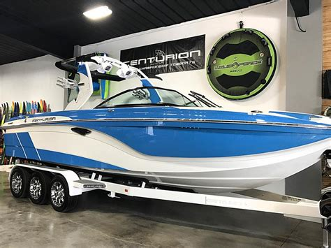 Where Are Centurion Boats Built by 2017 Centurion Ri257 The Most Surf Boat
