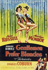 Gentlemen Prefer Blondes - Available on DVD/Blu-Ray ...