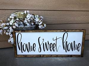signs with quotes farmhouse decor signs for home