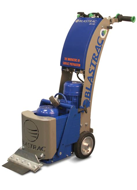 electric floor scraper canada bs 110 blastrac canada