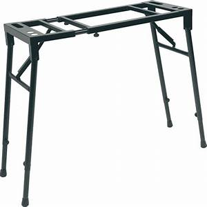 Support Clavier Type Table RTX SCT