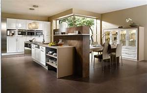 23 very beautiful french kitchens 913