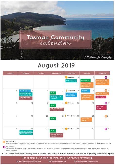 tasman volunteering home facebook