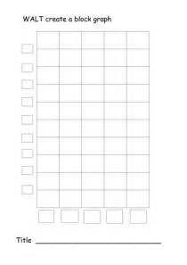 block graph template by lukeliamlion teaching resources With block graph template