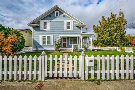 design of fences for houses picket fence designs pictures of popular types designing idea