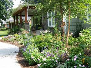 Gardening - Fill Your Cottage Gardens With Free Plants