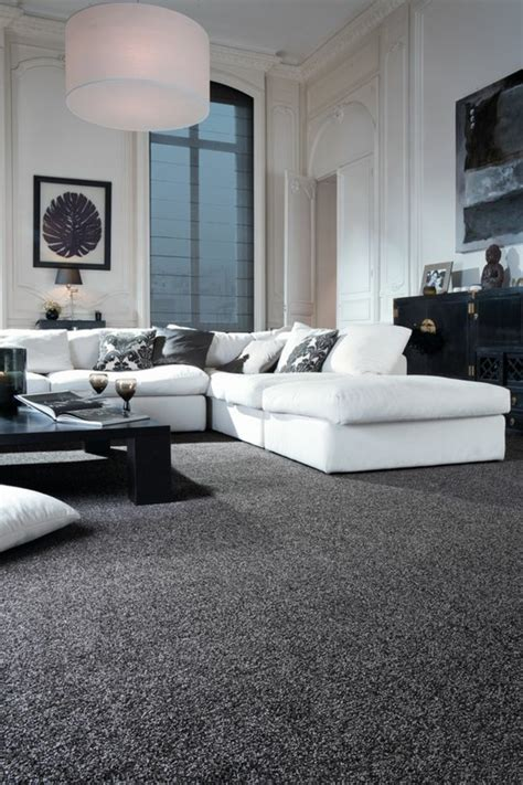 Moderne Teppiche Für Wohnzimmer by Wohnzimmerteppich 65 Beispiele Wie Sie Den