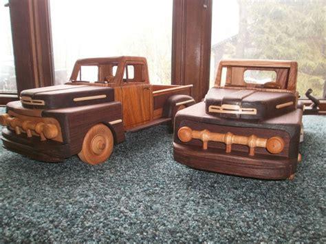 toysjoys  plan  ford pickup  wiswood