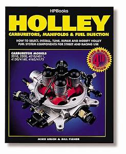 Holley 36