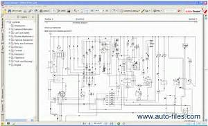 JCB Backhoe Loader Service Manual repair manuals download