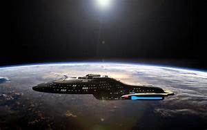 U.S.S Voyager image - Space Ship addicts - Mod DB