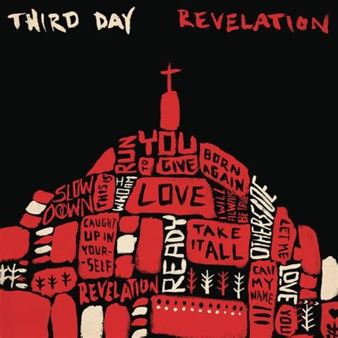 Revelation by Third Day - Used on CD | FYE