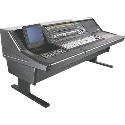 argosy 90 series desk for digidesign control 24 90 90c24