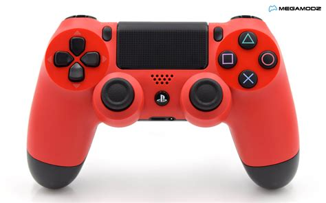 modded ps rapid fire controller red megamodzplanetcom