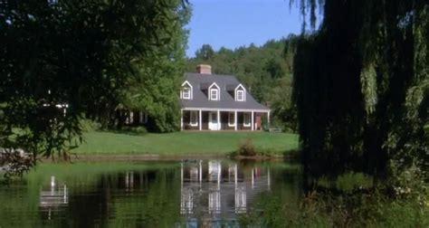 Funny Farm Movie Cape Cod House
