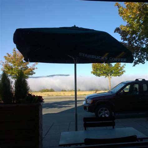 In issaquah there are a lot of restaurants, coffee shops, and parks. Starbucks - Issaquah Highlands - Issaquah, WA