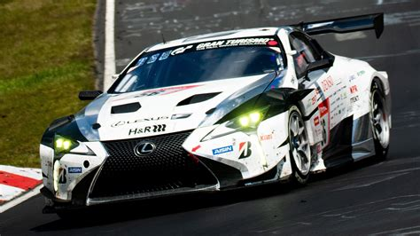 News - Lexus To Debut Twin-Turbo V8 in LC Racecar And ...