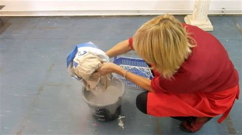 Plastik Selber Formen by Gipsform Selber Herstellen A Plaster Mold