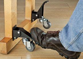 community project    secure wheels   workbench