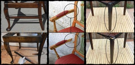 furniture repair orange county repair refinish upholstery