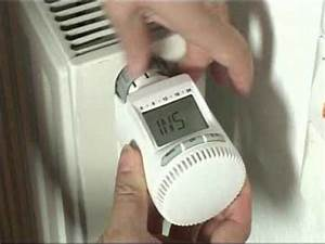 Funk Thermostat Heizkörper : funk heizk rper thermostatat tm3020 sparenstattfrieren youtube ~ Orissabook.com Haus und Dekorationen
