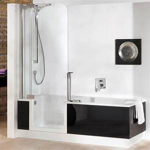 Badewanne Dusche Kombi : serienproduktion der dusch wannenkombi twinline 2 startet artweger badewanne mit t rchen ~ Frokenaadalensverden.com Haus und Dekorationen
