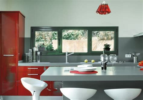 images  man  stone  colorful kitchens