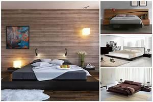 Lit Japonais Ikea : choisir le lit estrade parfait pour vous id es et astuces ~ Teatrodelosmanantiales.com Idées de Décoration
