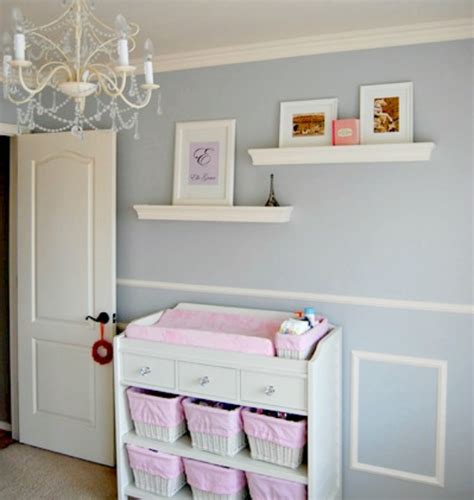 Gallery Roundup Chair Rails And Fairy Tales  Project Nursery