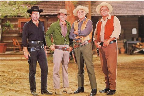 15 Things You Didn't Know About 'Bonanza' - Fame Focus